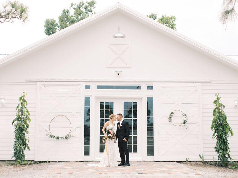 Florida Wedding Venue in Indiantown, Florida.
