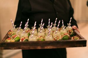 Small Tacos Appetizers