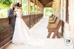 Zenith Media - Wedding Photography & Videography
