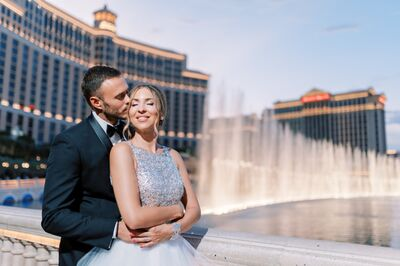 Albert & Liliya Chernogorov Photography - Las Vegas