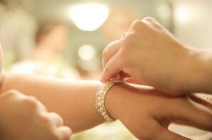 Sentimental Bridal Jewelry