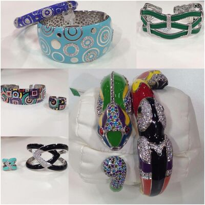 Roberts Jewelers Inc.