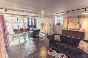Bridal Salons In Kansas City Mo The Knot