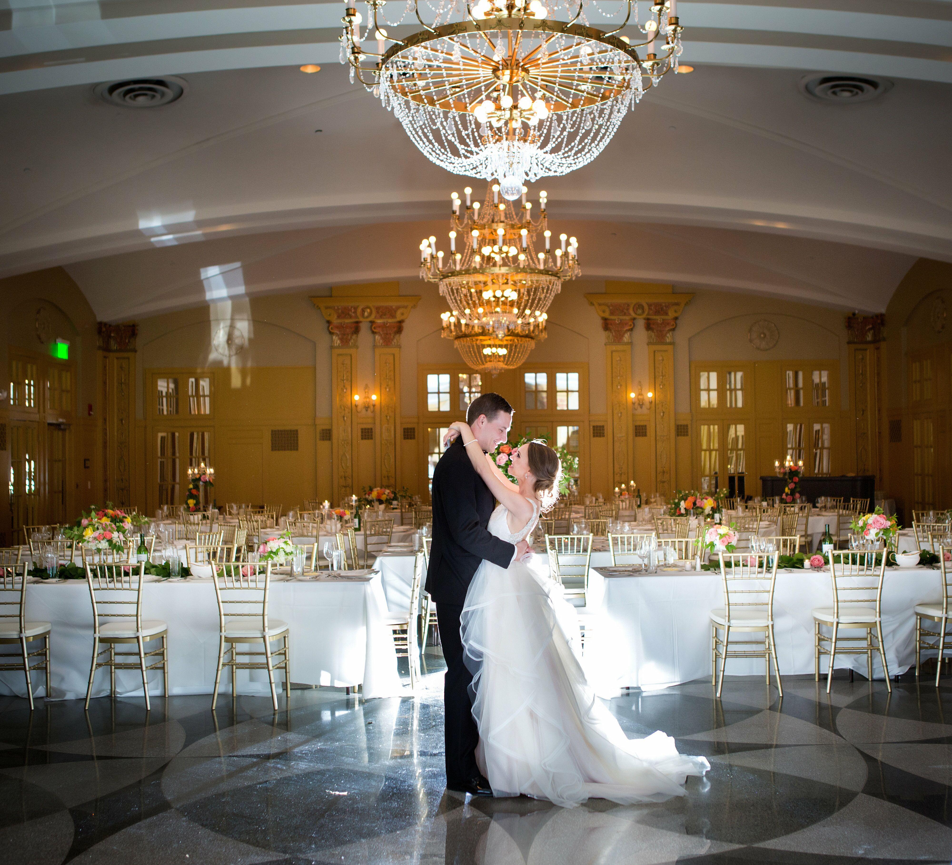 Altar Wedding Kansas City: Hilton President Kansas City