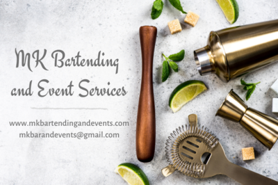 MK Bartending and Event Services