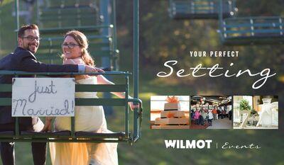 Wilmot Mountain (Vail Resorts)