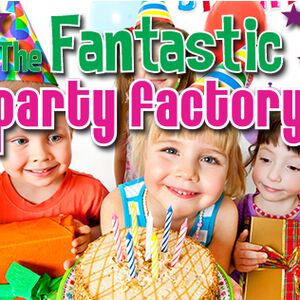 Hollywood, FL Event Planner | Fantastic Party Factory
