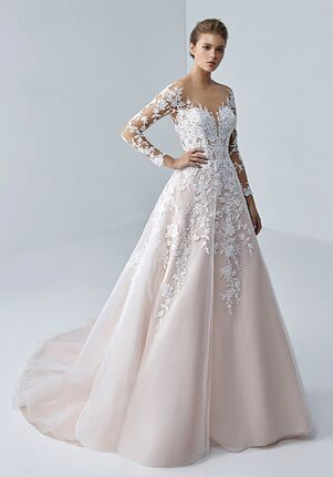 ÉTOILE ARABELLE A-Line Wedding Dress
