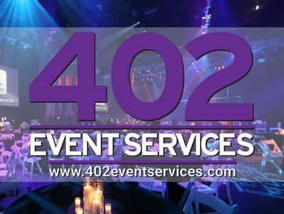 402 Event Services