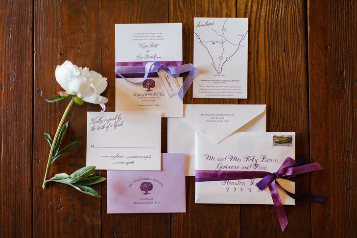 The Invitation Set