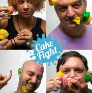 Charlottesville, VA Cover Band | Cake Fight