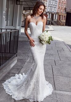 KITTYCHEN THALIA, H1834 Sheath Wedding Dress