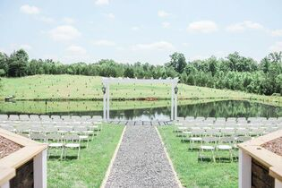 Wedding ceremony venues in virginia beach va the knot - Bj s wholesale club garden city ny ...