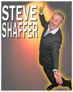 New York City, NY Comedian | Steve Shaffer Comedian