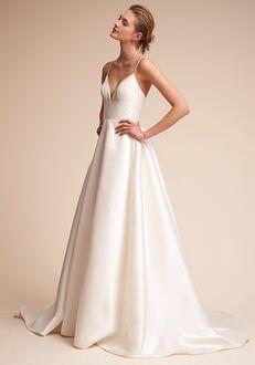 BHLDN Opaline Ball Gown Wedding Dress