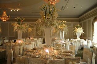 Henry's Florist Floral Decorator's