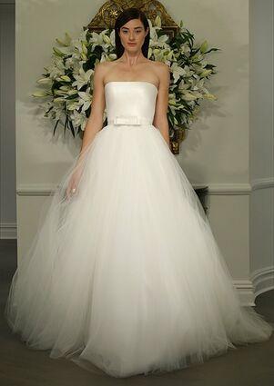 Legends Romona Keveza L5127 Ball Gown Wedding Dress