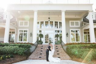 Port Royal Club House - Hilton Head Island Weddings