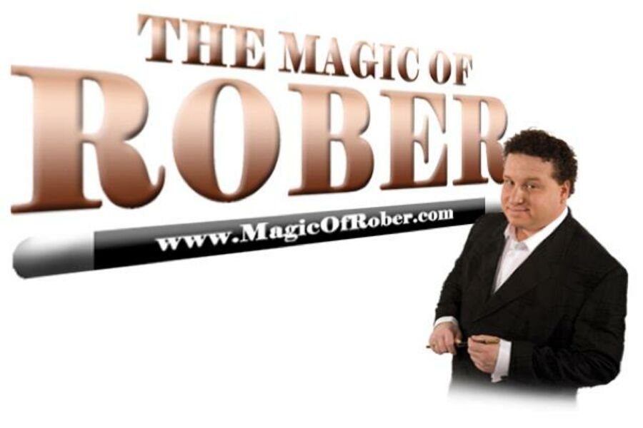 Magic Of Rober Entertainment - Magician - Boca Raton, FL