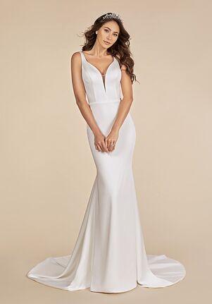 Moonlight Tango T881 Mermaid Wedding Dress