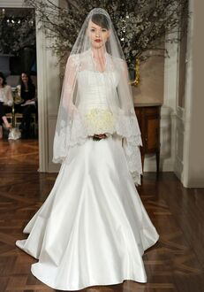 Legends Romona Keveza L249 A-Line Wedding Dress