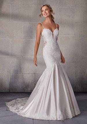 Morilee by Madeline Gardner Sinead 2121 Mermaid Wedding Dress