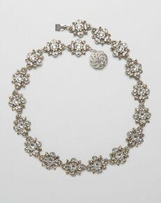MEG Jewelry Atlan necklace Wedding Necklace photo