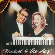 "Phoenix, AZ Jazz Duo | Bridget Maynes/Auggie Mendoza(Bridget & ""The Aug"")"