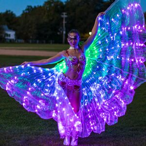 New York City, NY Belly Dancer | Loominessence-Dancegroup
