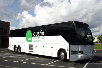Transportation In Austin Tx The Knot