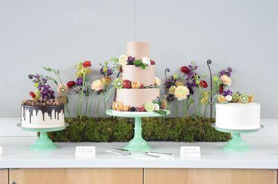 Wedding Cake Bakeries In Houston TX