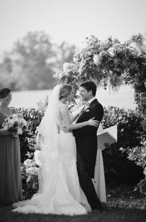 Traditional Presbyterian Wedding Ceremony