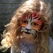 Hyannis, MA Face Painting | Color Pop