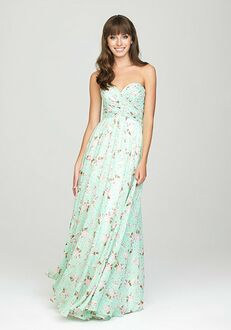 Allure Bridesmaids 1441 Sweetheart Bridesmaid Dress