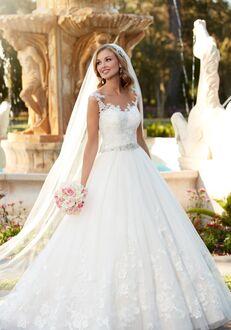 Stella York 6268 Ball Gown Wedding Dress