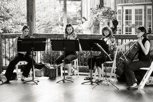 Cherrywood String Ensembles, DJs and Entertainment