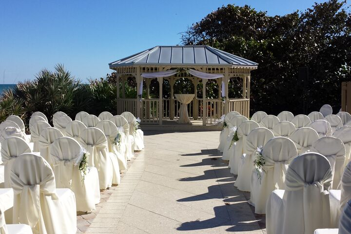 Wedding Venues Crowne Plaza Melbourne Oceanfront Previous Front Photo