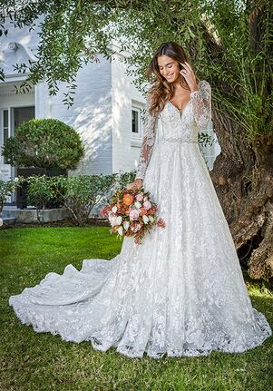 Jasmine Bridal F221070 Ball Gown Wedding Dress