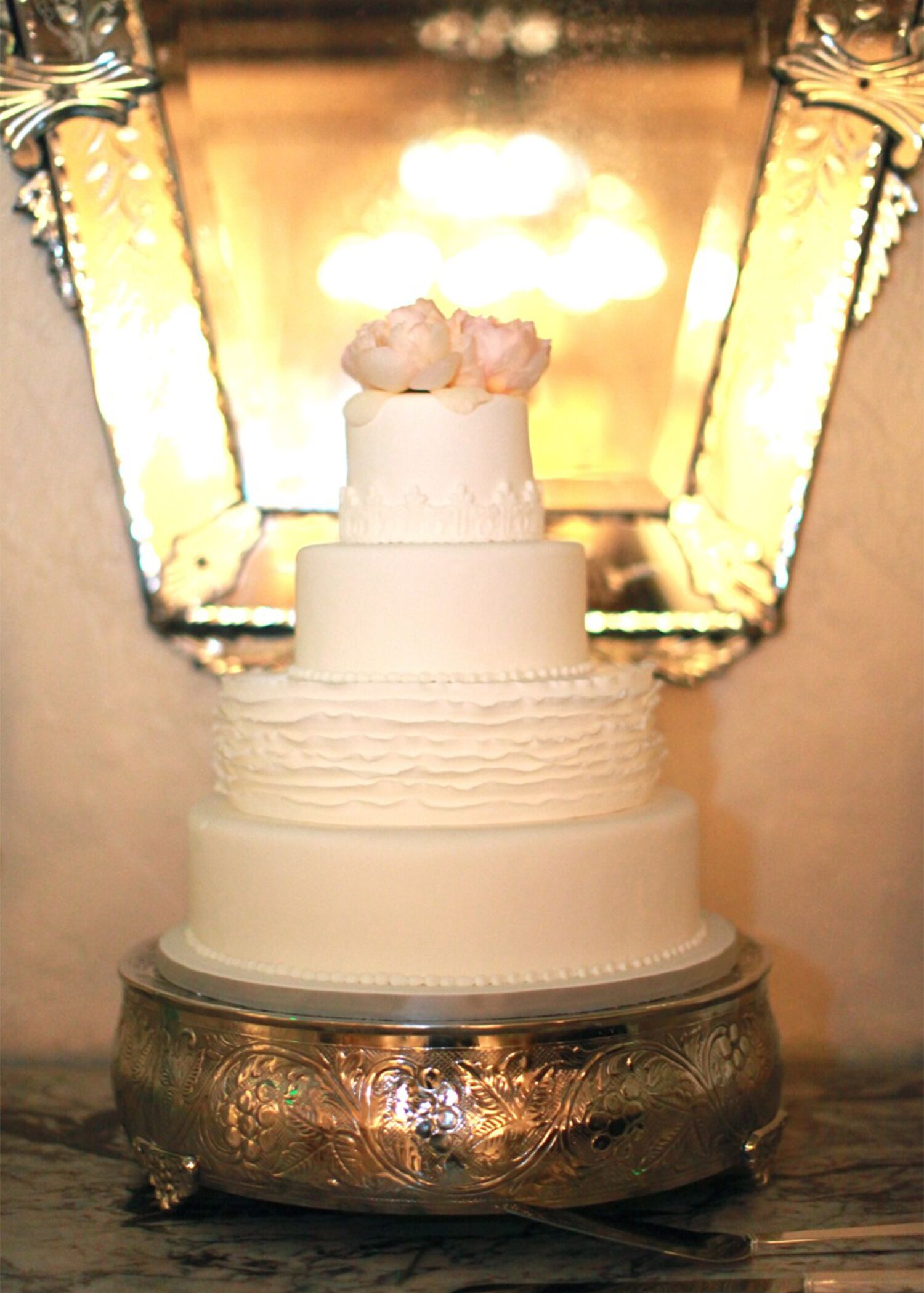 Wedding Cake Bakeries in Orlando, FL - The Knot