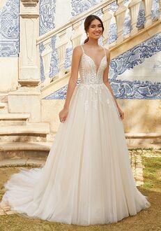 Sincerity Bridal 44255 Ball Gown Wedding Dress