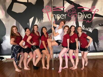 Inner Diva Studios