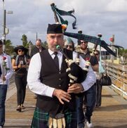 Williston, FL Bagpipes | James Freeman