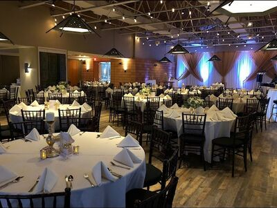 Nicolle Danielle's Event Planning and Design