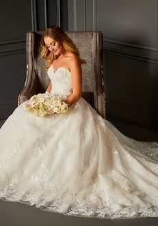 Christina Wu 15775 A-Line Wedding Dress