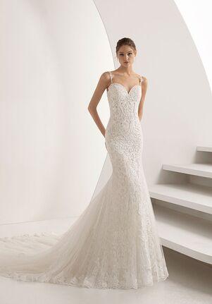 Rosa Clará ABAC Mermaid Wedding Dress