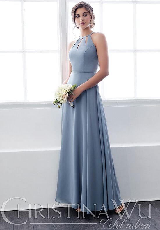 404335ec087 Christina Wu Bridesmaid Dresses