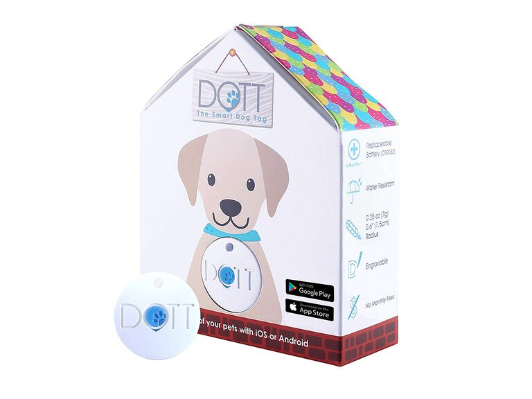 best practical wedding registry gifts dog tag