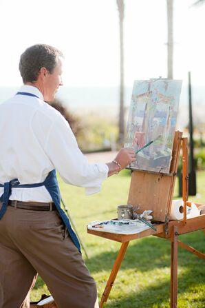 Ceremony Painter