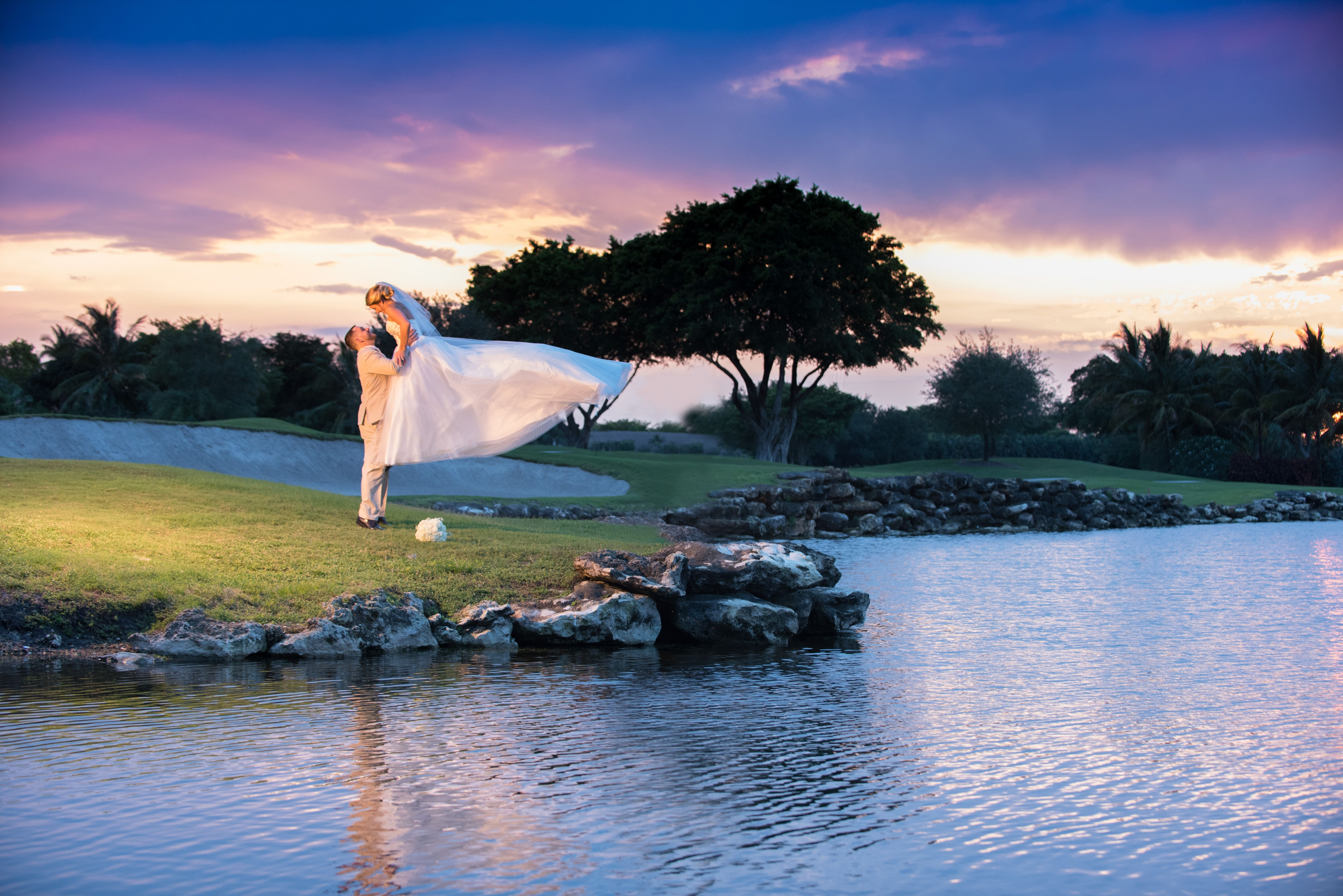 Wedding Reception Venues In Fort Lauderdale FL