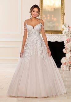 Stella York 6732 A-Line Wedding Dress